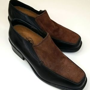 Ariat Slip-on Dress Shoe